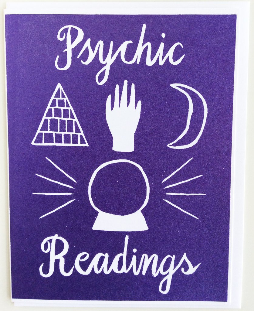 psychic predictions 2020