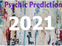 psychic predictions 2021